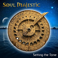 Soul Majestic - Setting the tone