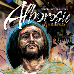 Specialist presents Alborosie and Friends