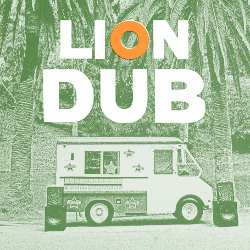 The Lion meet Dub Club - This Generation in Dub