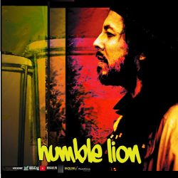 Mathew Nya - Humble Lion
