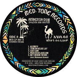 Zvuloon vinyl