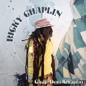 Ricky Chaplin