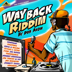 Way Back Riddim