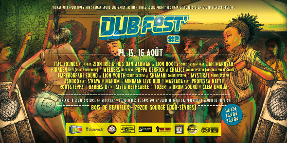 Dub Fest