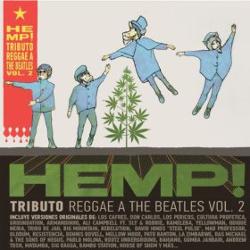 Reggae Beatles