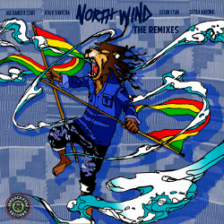 north wind remix