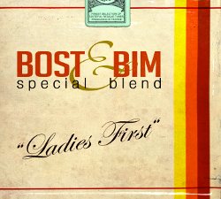 Bost and Bim - Special Blend - Ladies First