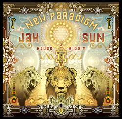 "SINGJAY JAH SUN RELEASES HIS LATEST ALBUM ""NEW PARADIGM!"""