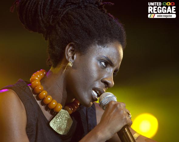 Reggae Artists Names