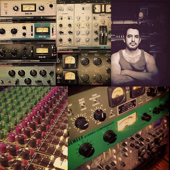 Rolling Lion Studio