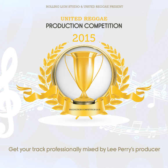 United Reggae 2015 Production Competition