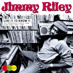Jimmy Riley