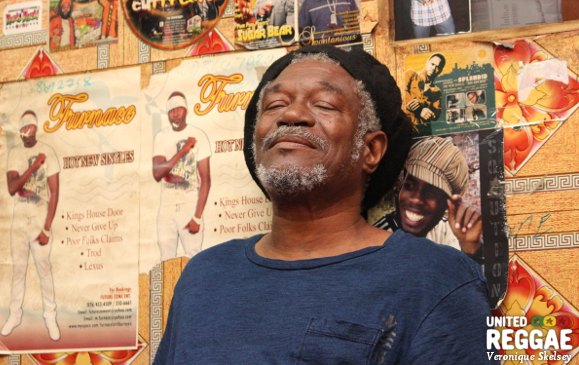 Horace Andy - Don't Say No