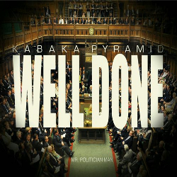 Kabaka Pyramid - Well Done