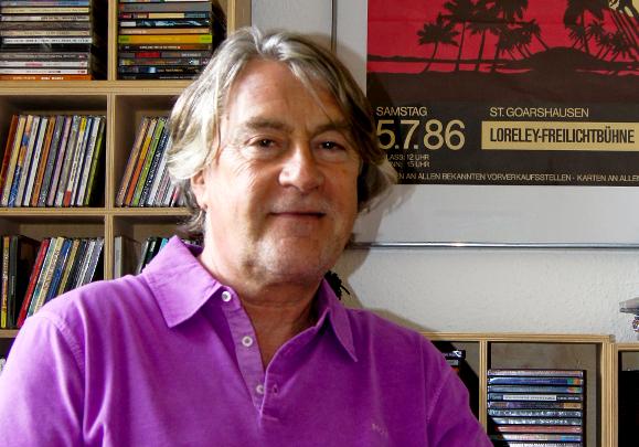 Klaus Maack