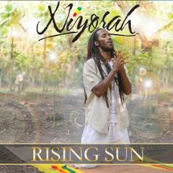 Niyorah - Rising Sun