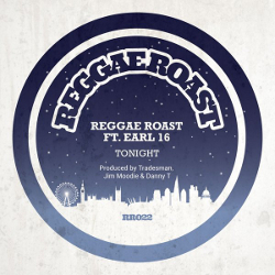 Reggae Roast - Tonight