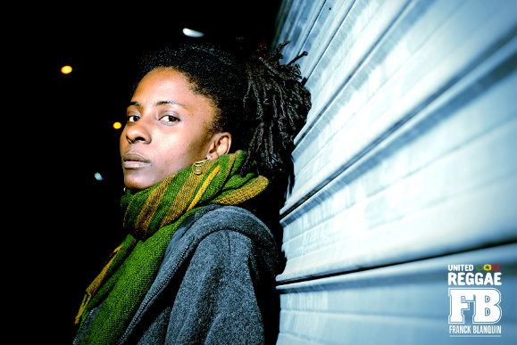 Jah9 in Paris