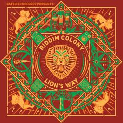 Riddim Colony - Lion's Way