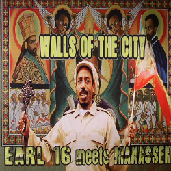 Earl 16 meets Manasseh - Walls of the City