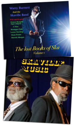 The Lost Books of Ska Vol. 1