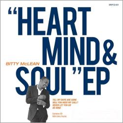 Bitty McLean - Heart, Mind & Soul