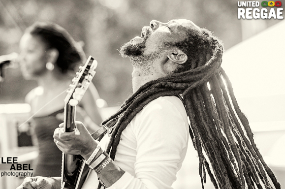 Sierra Nevada World Music Festival 2015