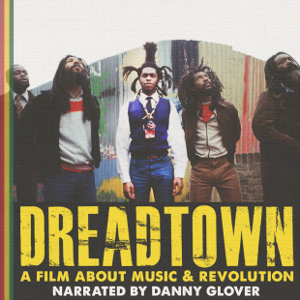 Dreadtown - Steel Pulse