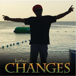 Keithus I - Changes