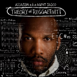 Assassin - Theory of Reggaetivity