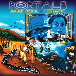 Akae Beka and I Grade - Portals