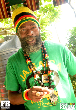 Interview: Capleton in Kingston | United Reggae