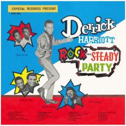 Derrick Harriott - Rock Steady Party