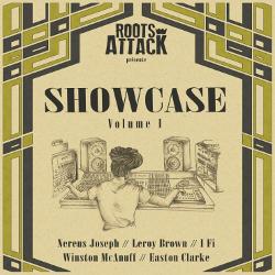 Roots Attack - Showcase Volume 1
