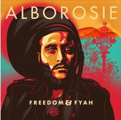 Alborosie - Freedom & Fyah
