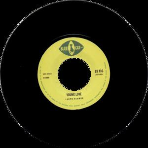 Lloyd Clarke - Young Love