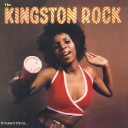 Horace Andy and Winston Jarrett - The Kingston Rock