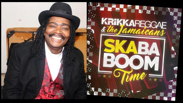 Ska Baboom Time by Norris Weir & Krikka Reggae Band