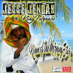 Jesse Jendah - Kween Of The Morning Star