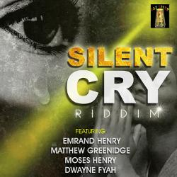 Silent Cry riddim