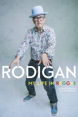 Rodigan, My Life in Reggae