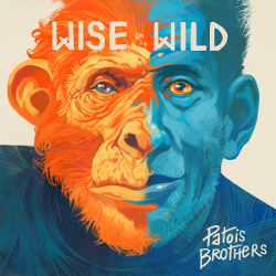 Patois Brothers - Wise & Wild