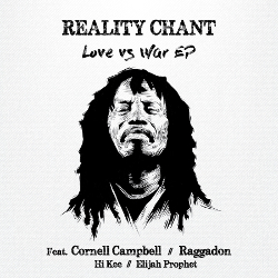 Reality Chant - Love VS War EP
