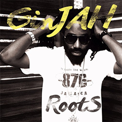 Ginjah - Roots