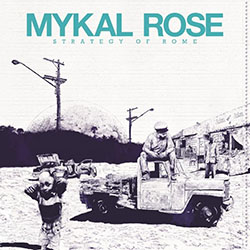 Mykal Rose - Strategy of Rome