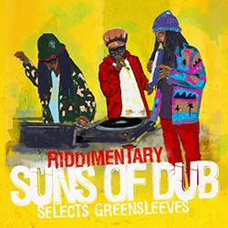 Suns of Dub - Selection