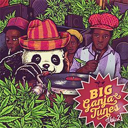 Big Ganja Tunes vol.2