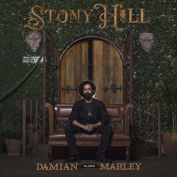 Damian Marley - Stone Hill