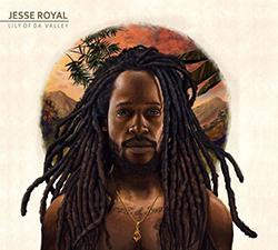 Jesse Royal - Lily Of Da Valley