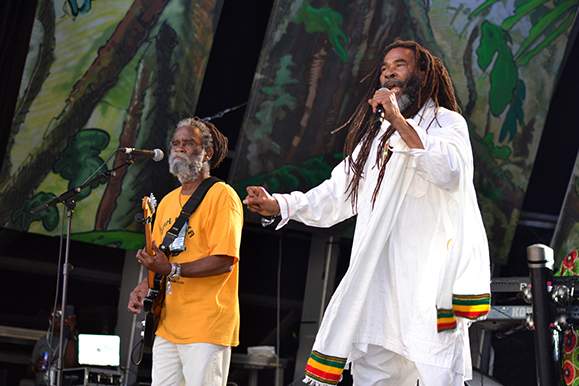 Rototom - Twinkle Brothers